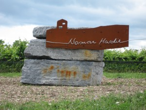 Norman Hardie Winery - Prince Edward County
