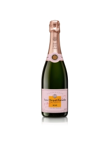 A Tasting of Veuve Clicquot Champagne with Dominique ...