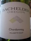 Bachelder Oregon Chardonnay 2009