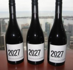 2027 Cellars Queenston Road Pinot Noir 2010