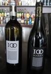 100 Marks Wine