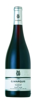 G. Marquis Silver Line Pinot Noir 2011