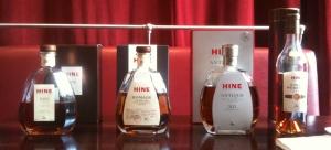 Timothy Hine & Co. Cognac