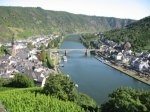Cochem on the Mosel