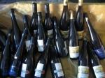Wine at S.A. Prum